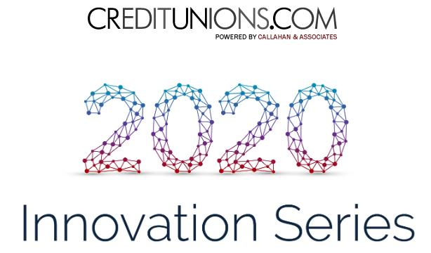 CreditUnions.com Innovation Series